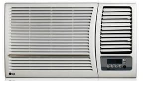 Window Room Air Conditioners