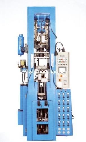 Automation Powder Pressing Machine