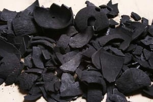 Best Charcoal Coconut Shell