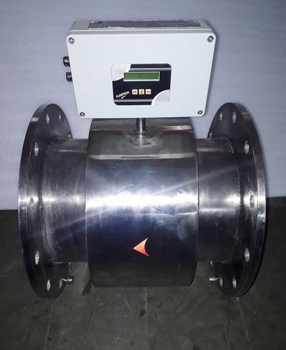 Demanded Etp Flow Meter