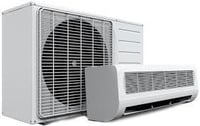 Domestic and Commercial Air Conditioners