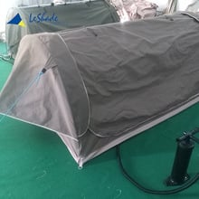 Industrial Gazebo Tunnel Camping Tents