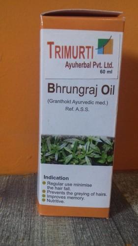 Quality Tested Bhringaraj Oil