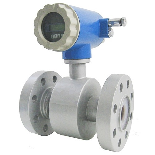 Chemical And Petrochemical Industries Manufacturing Flow Meter