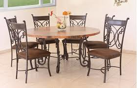High Quality Copper Round Table
