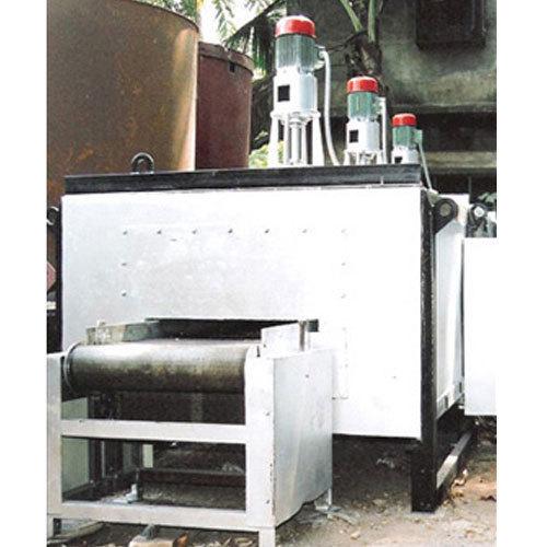 Optimum Strength Conveyorised Furnace Machine