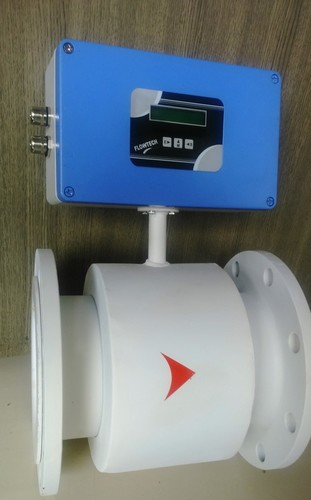 Water Controller Flow Meter