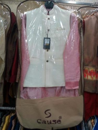 Full Sleeves Kurta Pajama For Mens