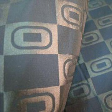 616-Wy09132-P/D Anti Static Satin Fabric