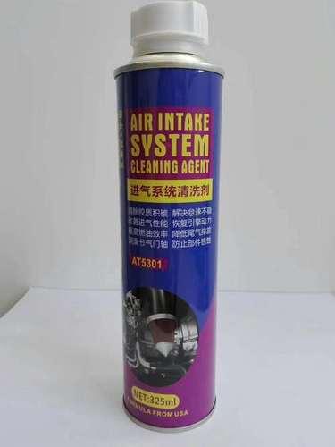 Air Intake System Cleaner Spray