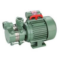 Heavy Duty Self Priming Motors