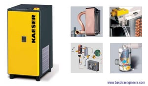 Highly Durable Refrigeration Dryers