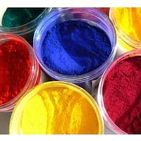 Long Lasting Fast Dyes