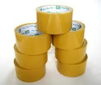 Packing Material Brown Tape Roll