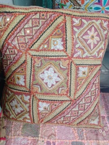 Pakka Work Cushion Cover