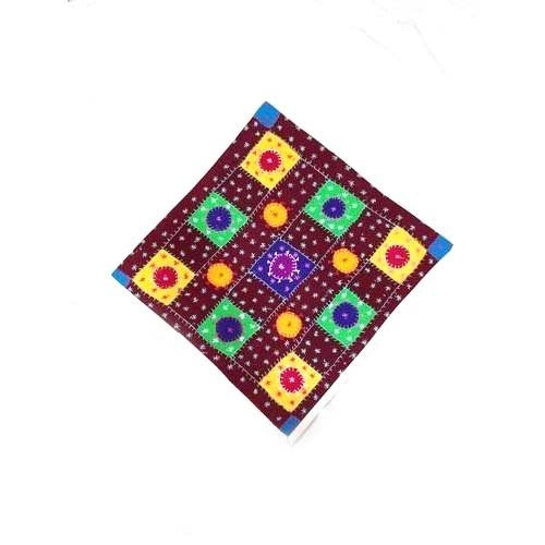 Unmatched Quality Patchwork Cushion Cover