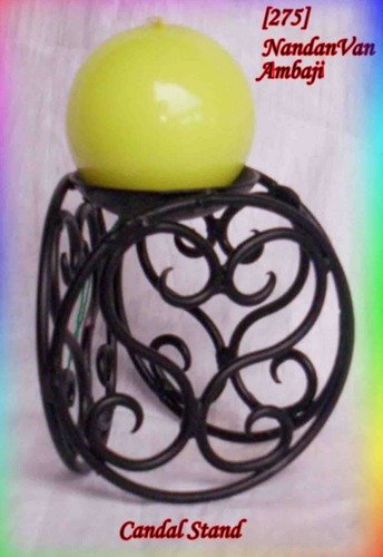 Finest Quality Candle Stand