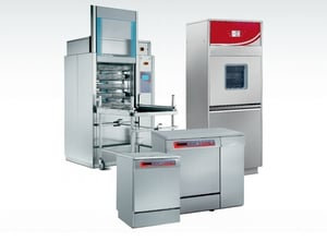 High Performance Washer Disinfector