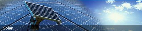 Durable Solar Photovoltaic Modules