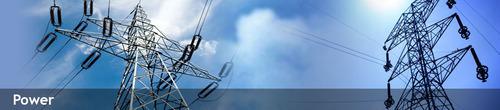 Electric ICOMM Power Service