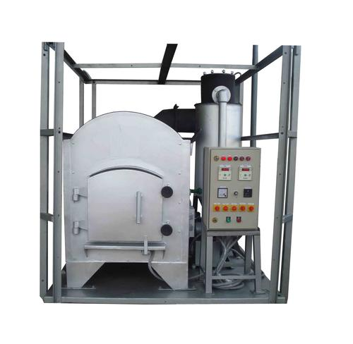 Modern Liquid Waste Incinerator