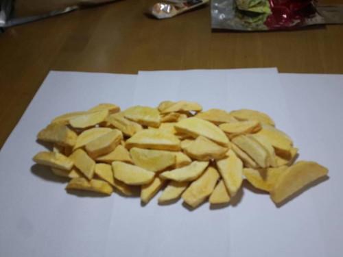 Smilo Farm Freeze Dried Mango 1 KG