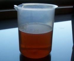 Sulphonated Melamine Formaldehyde Liquid