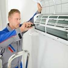Air Conditioning Repair And Maintenance Services