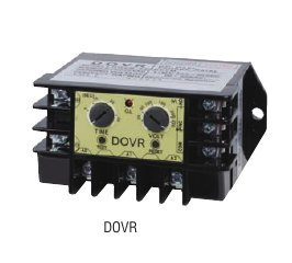 DOVR Electronic DC Current Relay