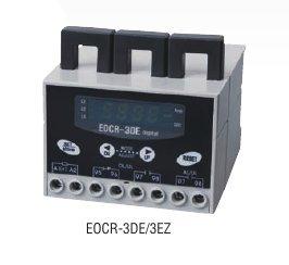 EOCR-3DE/3EZ Digital Over-Current Relay
