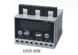 EOCR-3DM Digital Over-Current Relay