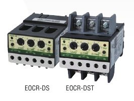EOCR-DS/DST Electronic Overload Relay