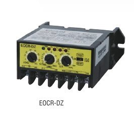 EOCR-DZ Electronic Ground Fault Relay