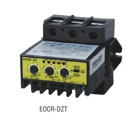 EOCR-DZT Electronic Ground Fault Relay