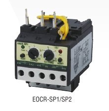 Eocr-Sp1/Sp2 Electronic Overload Relay