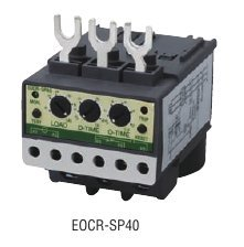 EOCR-SP40 Electronic Overload Relay