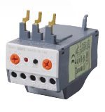 GMP22-2P Electronic Overload Relay