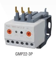 GMP22-3P Electronic Overload Relay