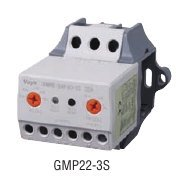 GMP22-3S Electronic Overload Relay