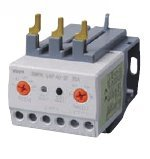 GMP40-2P/3P/3PR Electronic Overload Relay