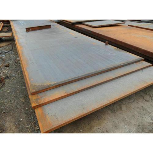 Industrial S355 Steel Plates