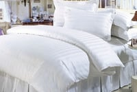 Pure Cotton Hotel Bed Sheet