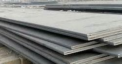 S355 J2 N and E350 Grade Steel Plate