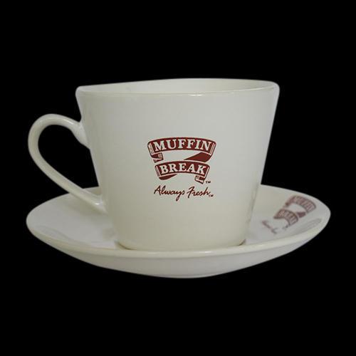 Designer Ceramic Cup Saucers