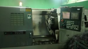 Manufacturer of CNC Machines from Kolkata by CENTRAL TOOL