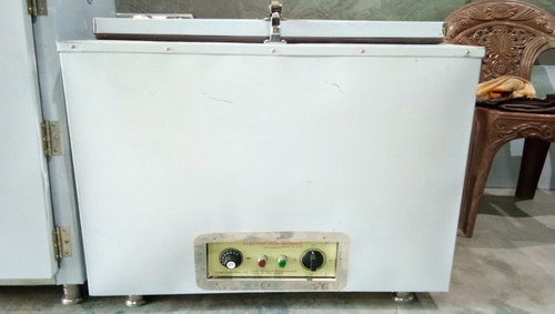 High Performance Rice Warmer