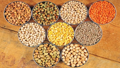Organic Pure Indian Pulses