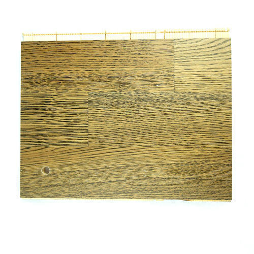 Engineered Green Oak Flooring In Unique Quality