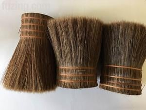 Horse Root Tail Hair