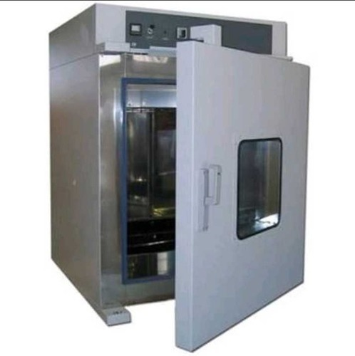 Industrial Ovens For Heat Treatment